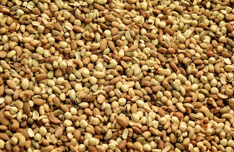 nut preservation